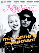 New York Magazine ebook