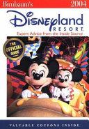 Birnbaum's Disneyland Resort 2004