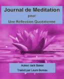 Journal de méditation pour une réflexion quotidienne