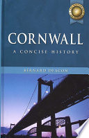 A Concise History of Cornwall