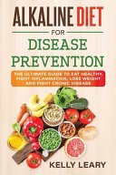 Alkaline Diet For Disease Prevention
