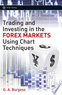 Trading and Investing in the Forex Markets Using Chart Techniques Book