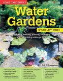 Home Gardener's Water Gardens (UK Only)