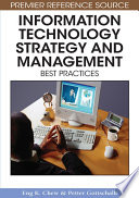 Information Technology Strategy and Management  Best Practices Book