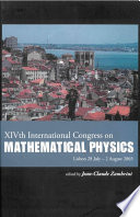 XIVth International Congress on Mathematical Physics