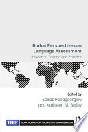 Global Perspectives on Language Assessment