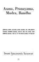 Asana, Pranayama, Mudra, Bandha