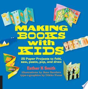 Making Books with Kids Ebook - barabook