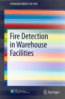 Pdf Fire Detection in Warehouse Facilities