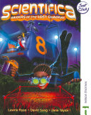 Scientifica Pupil Book 8  Levels 4 7