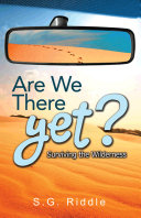 Are We There Yet? Surviving the Wilderness Pdf/ePub eBook