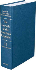 The Growth of the American Republic