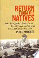 Return from the Natives by Peter Mandler
