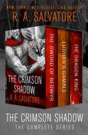 The Crimson Shadow Pdf/ePub eBook