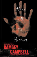 Alone with the Horrors Pdf/ePub eBook