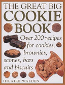 Great Big Cookie Book