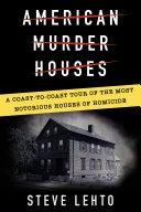 American Murder Houses Pdf