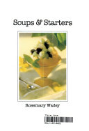 Soups   Starters