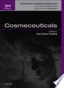 Cosmeceuticals E Book