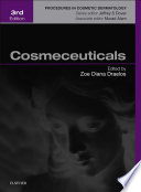 """Cosmeceuticals E-Book: Procedures in Cosmetic Dermatology Series"" by Zoe Diana Draelos, Jeffrey S. Dover, Murad Alam"
