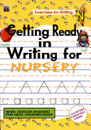 Getting Ready in Writing for N
