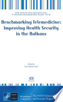 Benchmarking Telemedicine  Improving Health Security in the Balkans