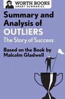 Summary and Analysis of Outliers