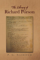 The Library of Richard Porson [Pdf/ePub] eBook