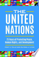 The United Nations 75 Years Of Promoting Peace Human Rights And Development