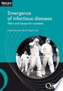 Emergence of infectious diseases Book
