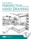 Exploring Perspective Hand Drawing Second Edition