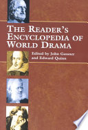 The Reader's Encyclopedia of World Drama