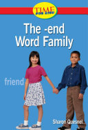 The  end Word Family