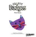 Crafty Badges