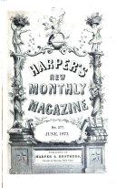 Pdf Harper's New Monthly Magazine