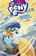 My Little Pony: Friends Forever, Vol. 9