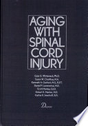 Aging with Spinal Cord Injury Book