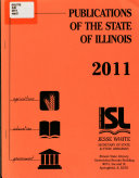 Publications of the State of Illinois - Seite 44