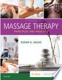 Massage Therapy E Book