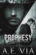 Prophesy Book PDF