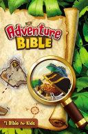 NIV, Adventure Bible, eBook Pdf