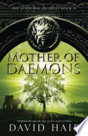 Mother of Daemons Book