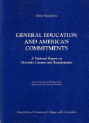 General Education and American Commitments