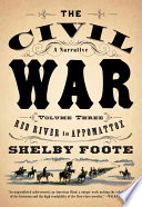 The Civil War, a Narrative