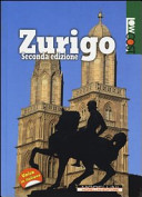 Guida Turistica Zurigo Immagine Copertina