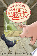 Welcome to the Bed and Biscuit Book PDF