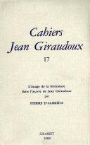 Cahiers numéro 17