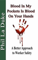 Blood in My Pockets Is Blood on Your Hands ebook