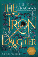 The Iron Daughter Special Edition [Pdf/ePub] eBook
