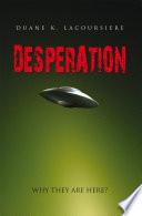 DESPERATION Book